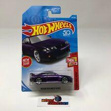 PURPLE 2018 Hot Wheels P Case Intern ha25 /'67 Mustang #315
