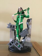 Sideshow-Coleccionables-Marvel-Max - Rogue-Historietas-Ltd-ed - estatua #171/1000