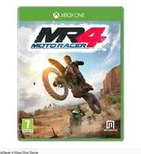 MotoRacer 4 (MR4, Xbox One)