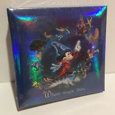 Walt Disney World Where The Magic Lives 100 Pictures Photo Album