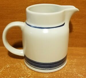 """Royal Doulton BISCAY Creamer, LS1007, 4"""", England, Excellent"""