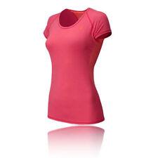T-shirt, maglie e camicie da donna a manica corta rosa taglia L