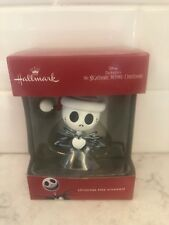 Hallmark Ornament The Nightmare Before Christmas /Jack