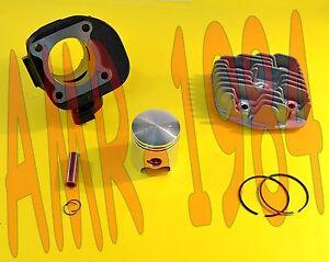 Set Modification Thermal Unit Top Ø 47 Keeway Focus 9924890