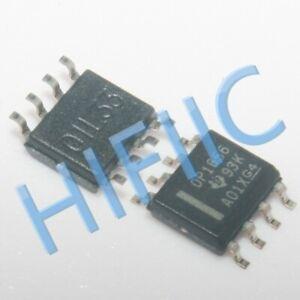 1PCS OPA1656IDR OPA1656 OP1656 Burr-Brown audio operational amplifier SOP8