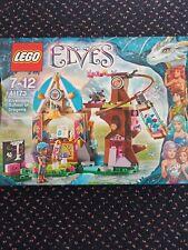 Lego Elves 41173 BNISB Elvendale School Of Dragons