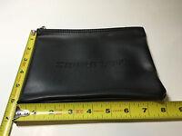 Shure Square Vinyl Zipper Bag Protective Storage for Beta 52A - 8''x6'' long NEW
