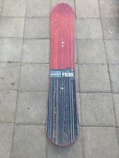 2021 Nitro Prime Distort Wide Snowboard