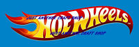 Hot Wheels Banner Streamer Poster Shop Sign Advert Leaflet - Very High Quality