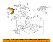 PORSCHE OEM 01-02 Boxster Stereo Audio Radio-Amplifier 98664532300