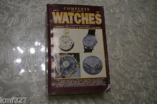 Complete Price Guide to Watches by Cooksey Shugart & Richard Gilbert Softback