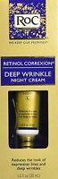 RoC Retinol Correxion Deep Wrinkle Night Cream, 1 Oz