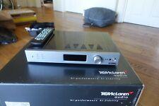Tag Mclaren DPA32R Pre/DAC plus original remote