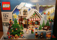 LEGO Seasonal Winter Village Toy Shop (10199)