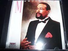 Marvin Gaye Romantically Yours (Australia) CD – Like New