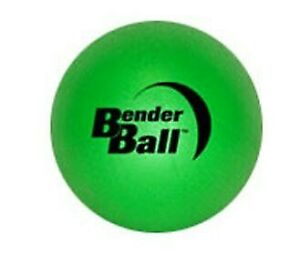 Bender Ball - Great for Yoga/Pilates, Mat Workouts and Inner thighs!