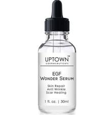 Anti Wrinkle Acne Scar Removal EGF Wonder Serum Dark Spots 1 fl oz 30 ml T3