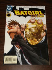BATGIRL #13 DC COMICS BATMAN DARK KNIGHT VFNM CONDITION APRIL 2001