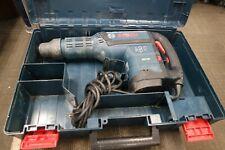 Bosch Rh745 1 34 Sds Max Corded Rotary Hammer In Case