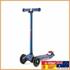 Micro Maxi Deluxe Scooter Blue + Free postage