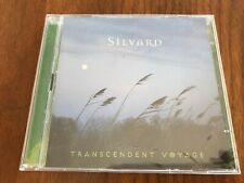 Transcendent Voyage by Silvard [Piano] (CD, 2000) NEW