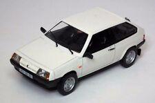 Russian, Polish etc cars, Lada Vaz 2108 Samara - 1985 + Free Display case