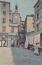 CROATIA - Spalato/Split - Piazza dei Signori