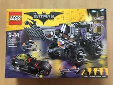 LEGO The Batman Movie 70915 Two-Face Double Demolition Set, New, Unopened