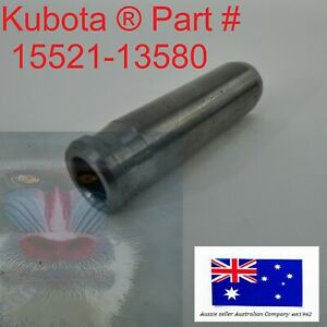 Inlet Valve Guide fits Kubota V1902 V2203 V2003 V1903 V2403 15521-13580