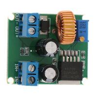 DC-DC Power Module Step Up Boost Regulator 3V-35V to 4V-40V Voltage 80W
