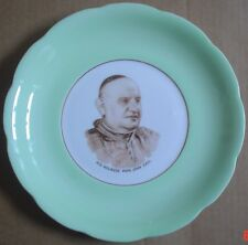 English Collectors Plate HIS HOLINESS POPE JOHN XXIII