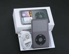 New Apple iPod Classic 7th Generation 160Gb Black (Latest Model) - Sealed