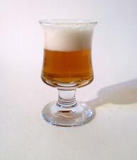 "70s Holmegaard Bier Glas 15 cm ""Skibsglas"" Per Lütken 1 of 14 beer glass le bock"
