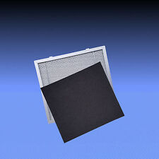 1 Set Premium Aktivkohlematten Kohlematten Filtermatten Filter für PKM CF 152