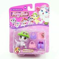 Kitty Club Samantha Brand New Boxed cute girls toy gift play fun