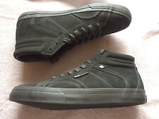 "British Knights BK footwear ""Parrot mid"" dk grey 43 us10 old skool Schuhe Shoes"