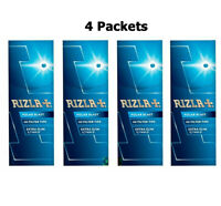 4 X Rizla Polar Blast Filter Tips Extra Slim Pop Smoking Rolling CHEAP RIZLA TIP