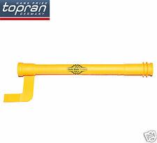Seat Alhambra Altea Toledo Leon Engine Dipstick Guide Funnel Pipe 38103663C New