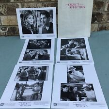 VINTAGE MOVIE PHOTO PHOTOS THE OBJECT OF MY AFFECTION JENNIFER ANISTON PAUL RUDD
