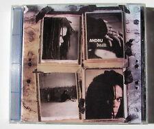 ANDRU DONALDS . ANDRU DONALDS . CD