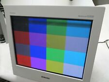 "Sony CPD-G200 17"" Retro Gaming Trinitron Color Computer Display CRT Monitor"