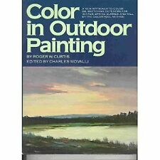 Color in outdoor painting