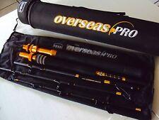 Penn Overseas Pro 30LBS 5-teilig