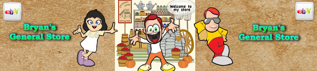 Bryan's General Store