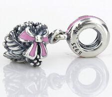 Pandora PINK BOUQUET PENDANT/CHARM Dangle - 791106EN24 RRP£40!!!