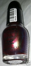 Sephora OPI Nail Polish *RUBY WITHOUT A CAUSE* Plum Red Duo-Chrome BN Sealed
