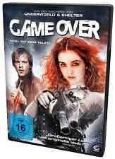 Game Over - Spiel mit dem Teufel   DVD