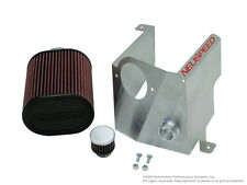 NEUSPEED P-FLO COLD AIR INTAKE KIT 99-05 VW MK4 GOLF JETTA 2.0L 8V (CARB LEGAL)