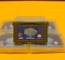 The Legend Of Zelda Cartridge Games Card for Nintendo Gba (Oracle of Ages)