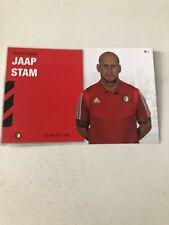 Spelerskaart Topspieler Feyenoord 19-20 Jaap Stam